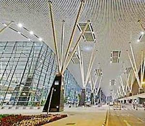 Bangaluru airport show to begin on Wednesday, fares from Mumbai soar to ₹27,318