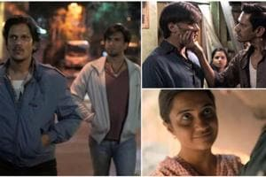 Vijay Varma, Vijay Raaz and Amruta Subhash were also the stars of Alia Bhatt and Ranveer Singh's Gully Boy.