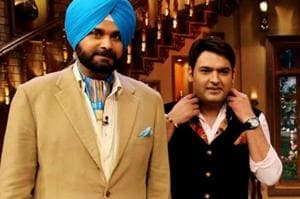 Navjot Singh Sidhu has said he has received no intimation fromSony TVthat he has been sacked from The Kapil Sharma Show.