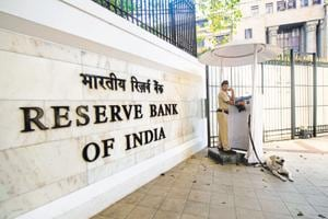 The Reserve Bank of India headquarters in Fort, Mumbai. Photo by Aniruddha Chowdhury/Mint