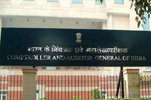 According to the government auditor, the central government collected Rs 2,14,050 crore in cess in 2017-18.