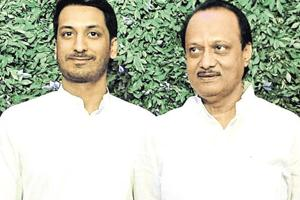 Parth Pawar, son of senior NCP leader Ajit Pawar, says that heis ready to contest the 2019 Lok Sabha polls from the Maval constituency, if the party decides to field him.
