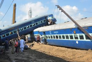 For purposes of reporting and analysis, Indian Railways actually classifies accidents under several heads – from A to R