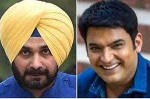 Kapil Sharma was speaking at anti-drug event inChandigarh when he answered questions on Navjot Singh Sidhu.