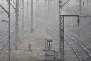 Chopped, decomposed body parts of minor found near railway track in Kalyan
