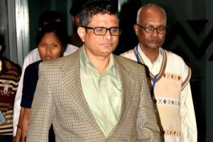 Rajeev Kumar was questioned by the Central Bureau of Investigation (CBI) in Shillong for five days after the Supreme Court directed him to appear before the agency and cooperate in the investigation of chit fund cases.