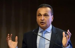 SC holds Anil Ambani guilty of contempt in Ericsson case, told to clear dues in 4 weeks