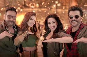 Total Dhamaal is expected to open at around Rs 12 crore at the box office.