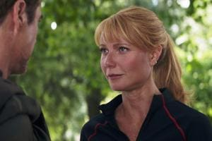 Gwyneth Paltrow played Pepper Potts in several Iron Man and Avengers movies.