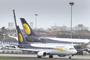 Why debt-hit Jet Airways is selling majority state for Re 1