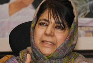 "Former J&K CM and PDP chief Mehbooba Mufti said on Wednesday that New Delhi should provide proof of Pakistani involvement in the Pulwama terror attack, which killed 40 troops, to Islamabad and ""see what they do""."