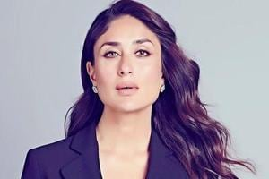 Kareena Kapoor shows how to wear the pantsuit right now. (Instagram)