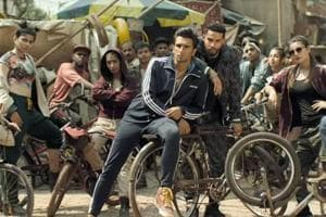 Gully Boy box office collection after one week is Rs 95 crore.