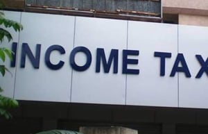 Real estate businessmen including Ramamoorthy Reddy, chairman of the Vellore centre of the Builders Association of India, K. Jayaprakash, Rama Anjaneyalu and S.Brahmanandam's offices and houses in Vellore were also raided by the I-T officers