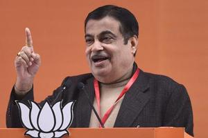 Will stop our share of water to Pak, says Nitin Gadkari week after Pulwama