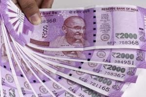 Police said that the allegedly stolen Rs 34 lakh was recovered during a search at the house of the accused.