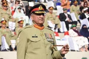 In October 2017, Pakistan Army Chief Qamar Javed Bajwa used the Chambers of Commerce platform in Karachi to convey to Islamabad's neighbours on either side that their destinies are inextricably linked.