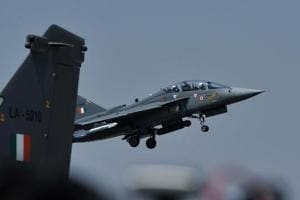IAF may place order for improved Tejas variant: HAL chief
