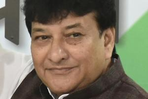Delhi Congress working president Haroon Yusuf on Thursday created a controversy by alleging that three kg beef could be traced by Prime Minister Narendra Modi but not 350 kg RDX.