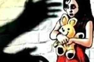 The eldest of the four siblings, a 14-year-old girl, told the child rights panel that she had been repeatedly abused by her landlord and his son since her mother died a year ago.