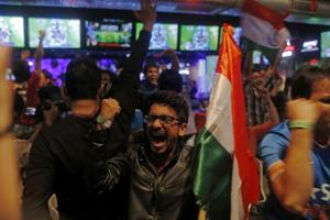 Fans have asked for India to boycott the World Cup match against Pakistan.