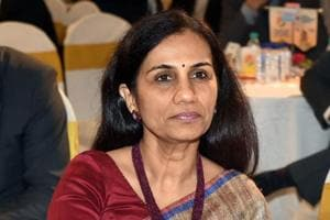 CBI issues lookout notice against Chanda Kochhar, 2 others in ICICI loan case
