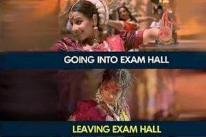 A Calmer You, by Sonal Kalra: I love exams. Bring them on