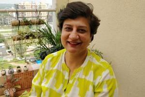 Manjula Nair.