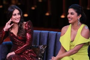 Kareena Kapoor and Priyanka Chopra will be seen in the upcoming episode of chat show Koffee With Karan.