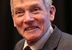 William Happer is a National Security Council technology adviser spearheading an initiative to create a presidential committee on climate.