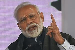 Prime Minister  sees India as USD 10-trillion economy with countless startups