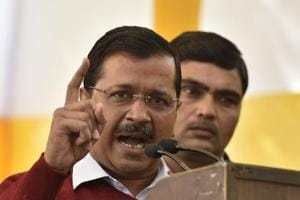 Arvind Kejriwal to sit on fast from March 1 for full statehood for Delhi