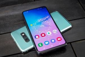With Samsung Galaxy S10, you can finally customise Bixby button