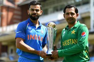 'We stand by what the nation wants to do': Virat Kohli on India-Pakistan World Cup clash - Watch