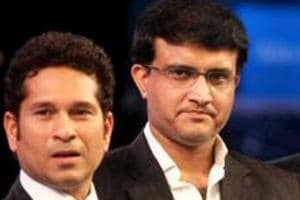 India vs Pakistan: Ganguly reacts to Tendulkar's comment on World Cup match