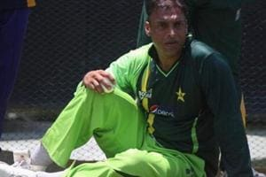 'Didn't make any comment': Shoaib Akhtar denies statement on India-Pakistan World Cup match