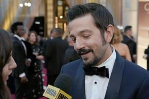 IMDb Oscar coverage: How 'Roma' Director Alfonso Cuarón Changed Diego Luna's...