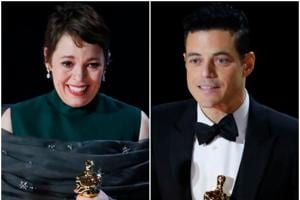 Oscars 2019 LIVE updates: Rami Malek and Olivia Colman won Best Actor and Best Actress.