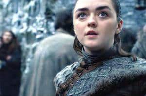 Maisie Williams will be back as Arya Stark on the show.