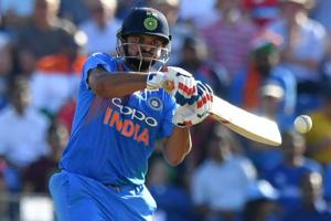 Suresh Raina becomes first Indian to score 8000 runs in T20s