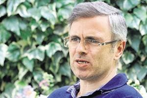 """National Conference leader Omar Abdullah said the strikes on JeM terror camp is a """"totally new ball game""""."""