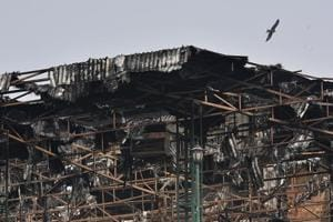 Another issue that comes to the fore following the Arpit Hotel fire, is the owners' wilful violation of the laws.