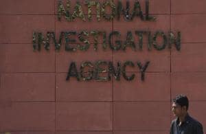 The National Investigation Agency has filed a charge sheet against six alleged sympathisers of terror group ISIS in Coimbatore, officials said here on Tuesday.