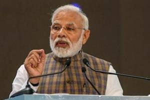 PM Modi monitored airstrikes realtime on Jaish camp across LoC: Report
