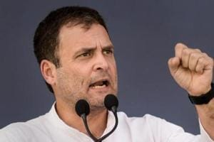 Rahul Gandhi and other leaders  reacted on IAF strikes at POK.