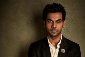 Rajkummar Rao will play a goon in Rooh Afza.