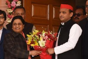 The BSPand Samajwadi party announced an alliance for fighting the Lok Sabha elections in Uttarakhand on Monday, Feb 25, 2019.