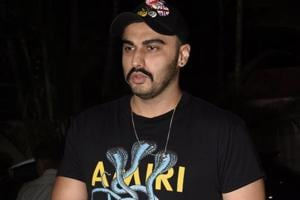Arjun Kapoor has tweeted his wishes for the IAF pilot's safe return.