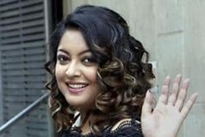 Tanushree Dutta to feature in a short film that deals with sexual harassment in Bollywood