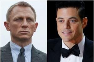 Daniel Craig might face-off against Rami Malek in Bond 25.